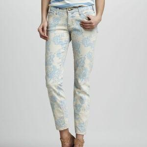 Current/Elliott women 26 The Stiletto skinny jeans